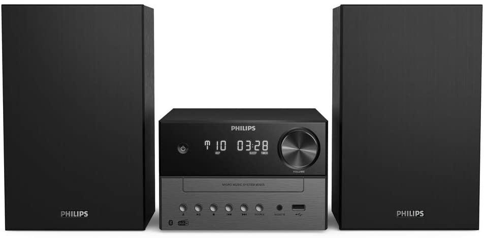 Mini Chaîne Philips M3505-12
